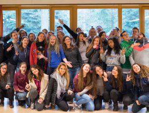 Die getUp Jugendfreizeit 2017 im Gailhof