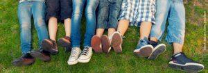 Lasertag, Burger, Party – die Teens verabschieden sich