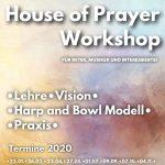 House of Prayer Workshops