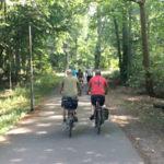 Männer-Event: Fahrradtour am 18.07.2020
